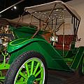 1909 Hudson Model 20 by Craig Hosterman