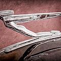 1936 Auburn Speedster Replica Hood Ornament by Jill Reger