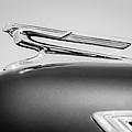 1941 Chevrolet Hood Ornament by Jill Reger