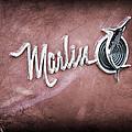 1965 Rambler Marlin Emblem by Jill Reger