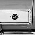 1966 Chevrolet II Ss L79 Taillight Emblem by Jill Reger