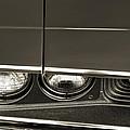 1970 Dodge Challenger R/t by Gordon Dean II