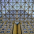 Abstract Architecture by Rudy Umans