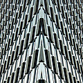 Abstract Buildings 4 by J D Owen