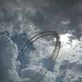 Aerial Display by Steve Kearns
