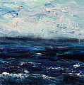 Ahead Of The Storm by Regina Valluzzi