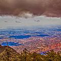 Albuquerque by Tony Lopez