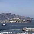Alcatraz, C1998 by Granger
