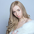 Alex by Yulia Evseeva