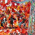 All That Jazz  by Mark Moore