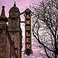 Ambler Theater by Michael Brooks