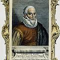 Ambroise Pare (1517?-1590) by Granger