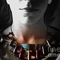 Amelia Portrait by Michael Hoard