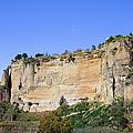 Andalusia Landscape In Spain by Artur Bogacki