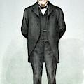 Andrew Carnegie (1835-1919) by Granger