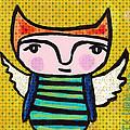 Angel Boy #1 by Jen Kelly Hirai