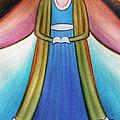 Angel Of Destiny by Judith Chantler