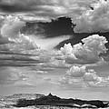 Angel Peak by Skip Hunt