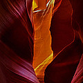 Antelope Canyon - Arizona by Yefim Bam