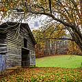 Appalachian Autumn by Debra and Dave Vanderlaan