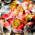 Apple Bowl by David Pantuso