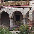 Arches San Juan Capistrano by Kimberly-Ann Talbert
