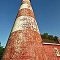 Assateague Lighthouse by John Greim