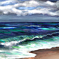 Atlantic by Clara Sue Beym
