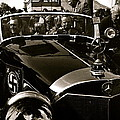 Auction Sale Last Ride Adolf Hitler's Model 770-k 1941 Mercedes-benz Touring Car Scottsdale Az 1973 by David Lee Guss