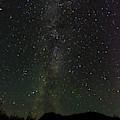 Aurora Borealis, Kantishna, Alaska by Panoramic Images