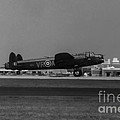 Avro Lancaster by Tommy Anderson