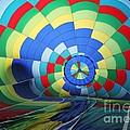 Balloon Fantasy 22 by Allen Beatty
