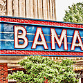 Bama by Scott Pellegrin