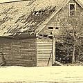 Barn by Dan Young