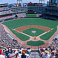 Baseball Stadium, Texas Rangers V by Panoramic Images