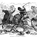 Battle Of Cowpens, 1781 by Granger