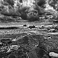 Beach 14 by Ingrid Smith-Johnsen