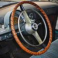 Big Wheel by Dave Bosse