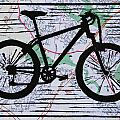 Bike 10 by William Cauthern