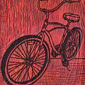 Bike 6 by William Cauthern