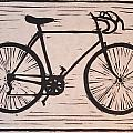 Bike 8 by William Cauthern