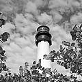 Bill Baggs Lighthouse by Eyzen M Kim