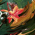 Bird Of Paradise 3 by Jim  Darnall