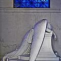 Blue by Cheri Randolph