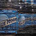 Blue Moon by Joe Hamilton