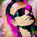 Bono U2 by Marvin Blaine