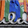 Boulder Deco by John Goyer