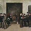 Bru AlbiÑaÑa, José 19th Century by Everett