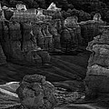 Bryce Canyon 11 by Ingrid Smith-Johnsen