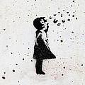 Bubbles by Munir Alawi